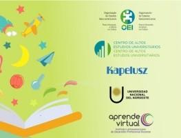 Agentes Mediadores de  Lectura Literaria Infantil (Profundización)