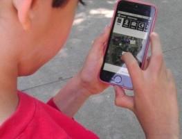 Creación de videojuegos educativos con geolocalización