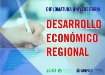 Desarrollo Económico Regional